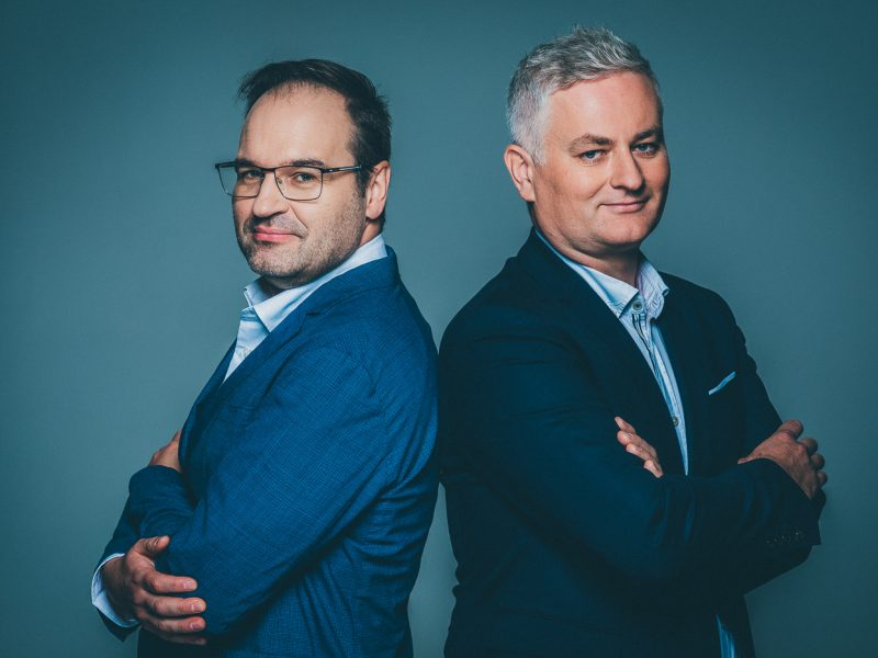 IDEAS NCBR prof.Stefan Dziembowski iprof.Piotr Sankowski
